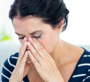 stress psykolog alvorlige symptomer