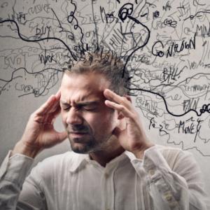 Lyngby psykolog stress behandling