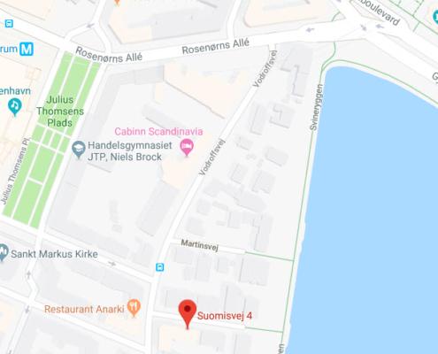 coach københavn leder