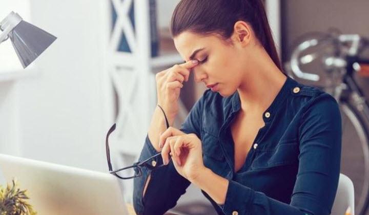 stress coaching tegn på stress