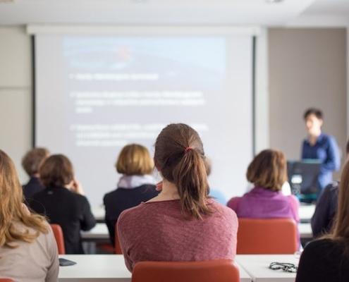 kurser foredrag stress arbejde performance