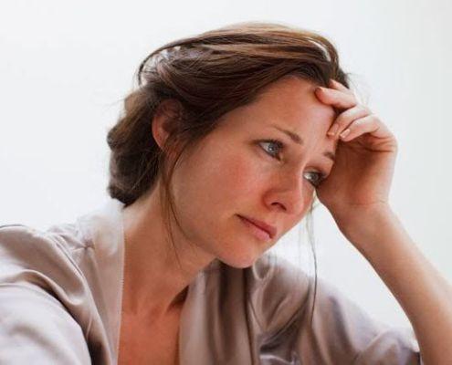 Hvad er stress fysiologisk og psykisk