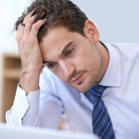 Hvad er stress rent fysisk og psykisk?